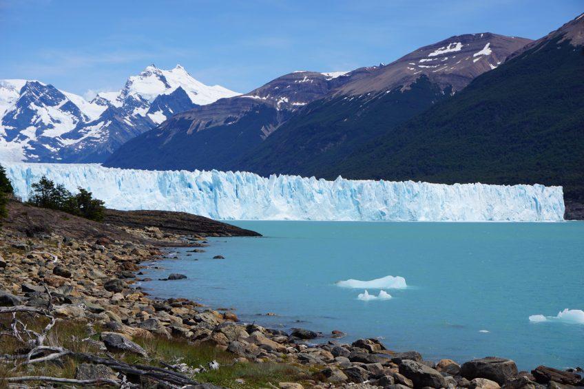 Von Punta Arenas nach Argentinien und zurück nach Puerto Natales